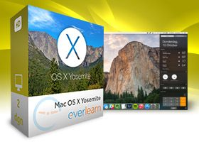 everlearn - Mac OS X Yosemite training