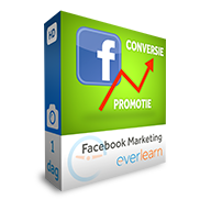Training Facebook Marketing van everlearn