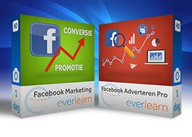 De ultieme Facebook marketing bundel