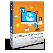 Training LinkedIn voor bedrijven | everlearn