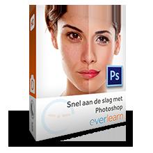 Training Snel aan de slag met Photoshop | everlearn