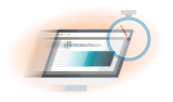6 tips voor een snelle Wordpress website