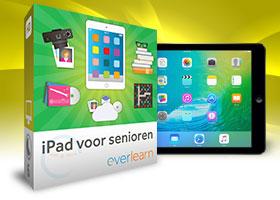 Cursus iPad voor senioren | everlearn