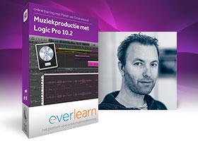 Training Logic Pro X 10.2 | everlearn