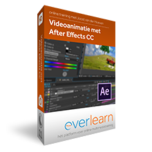 Videoanimatie met After Effects