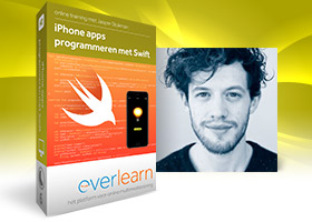 Swift training | iPhone apps programmeren | everlearn