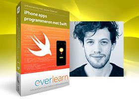 Cursus iPhone apps programmeren | everlearn
