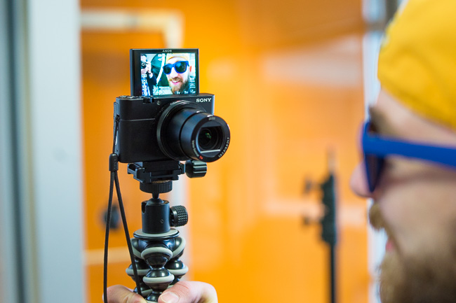 Tips voor het werken met video voor het vloggen op je vlog