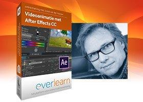 After Effects CC 2018 | online cursus videoanimatie | everlearn