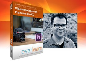 Adobe Premiere Pro CC 2018 | Cursus videomontage | everlearn