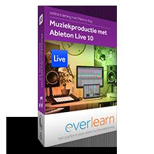 Ableton Live 10 - training muziekproductie | everlearn