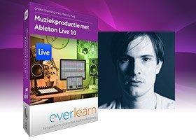 Ableton Live 10.1 training muziekproductie | everlearn