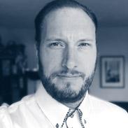 Lars Scholten - Maxon Lead Instructor en certied Cinema 4D trainer bij everlearn