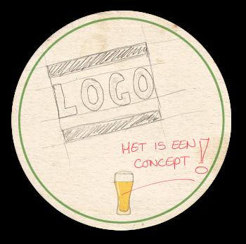Adobe Illustrator in de concept fase gebruiken
