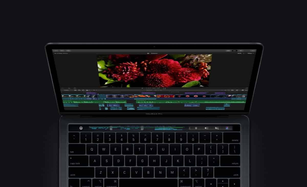 Een Macbook voor final Cut Pro X kopen everlearn