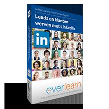 Training LinkedIn - Leads en klanten werven met LinkedIn