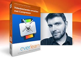 Online cursus Compressor videobestanden omzetten \ everlearn