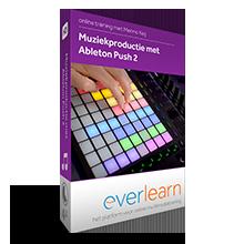 Ableton Push 2 - Muziekproductie