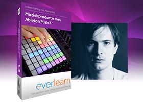 Cursus Push 2 - Muziekproductie met Ableton Push 2