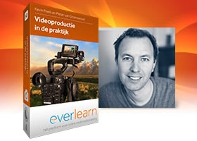 Online training Videoproductie in de praktijk | everlearn