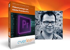 Cursus Adobe Premiere Pro videomontage