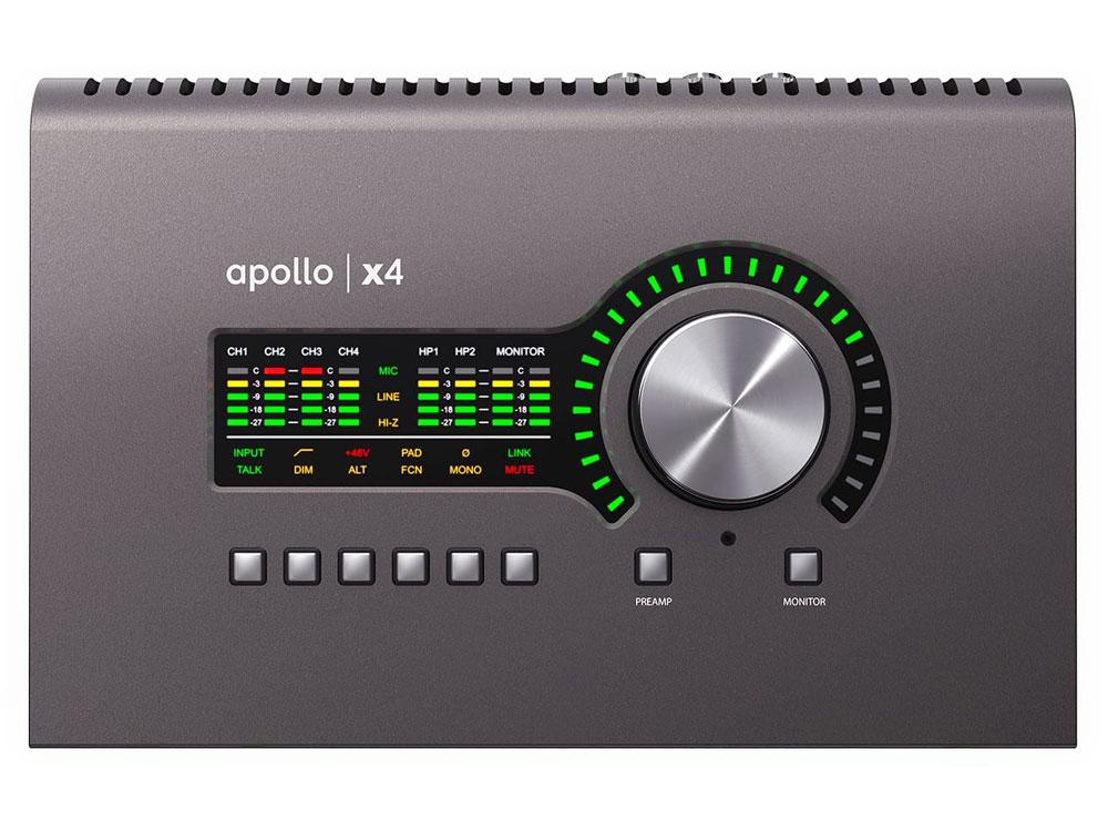 Waarom een audio interface