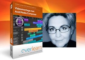 Cursus Videomontage met Avid Media Composer van everlearn